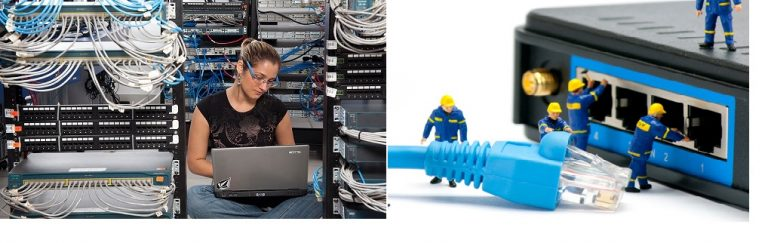Servicios Informáticos en Madrid