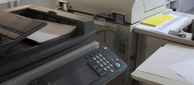 Reparacion fotocopiadoras villanueva de la cañada
