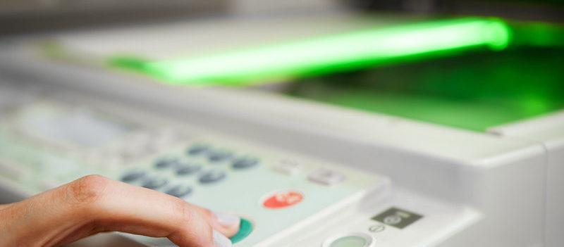 Reparacion de fotocopiadoras en Pozuelo
