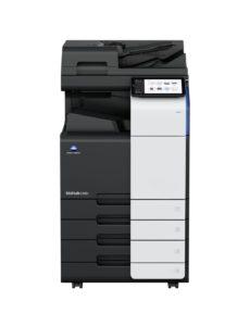 Reparación de fotocopiadoras en Las Rozas