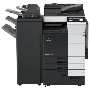 Reparación de fotocopiadoras en Pozuelo