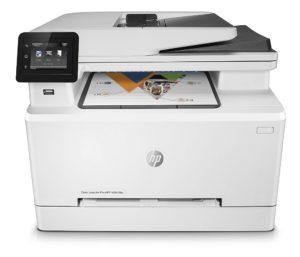 Reparación de impresoras en Pozuelo
