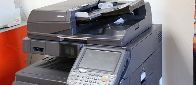 Reparación y venta de fotocopiadoras en Mostoles