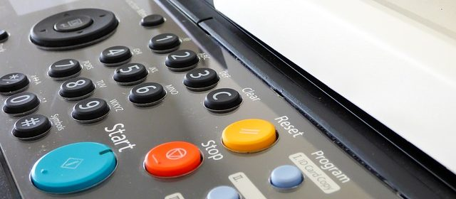 Reparacion de fotocopiadoras en Villalba
